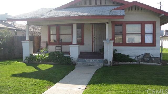 263 Homassel Avenue, Lindsay, CA 93247