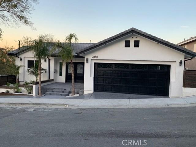 2850 Adkins Ave, El Sereno, CA 90032