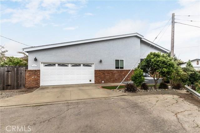 3120 Coral Avenue, Morro Bay, CA 93442