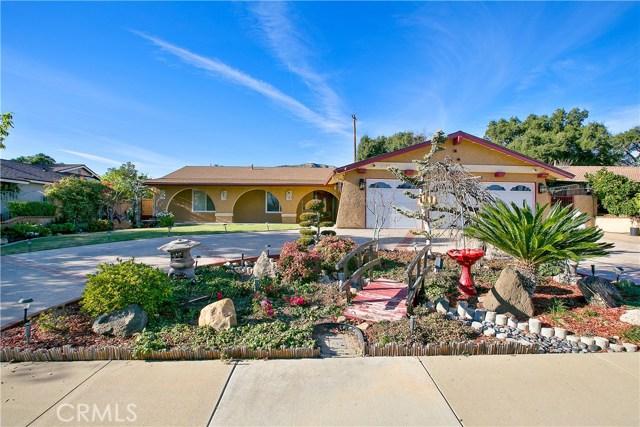 5119 Old Ranch Rd, La Verne, CA 91750 Photo 2