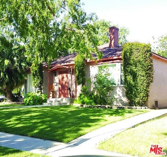 3525 Alsace Avenue, Los Angeles, CA 90016