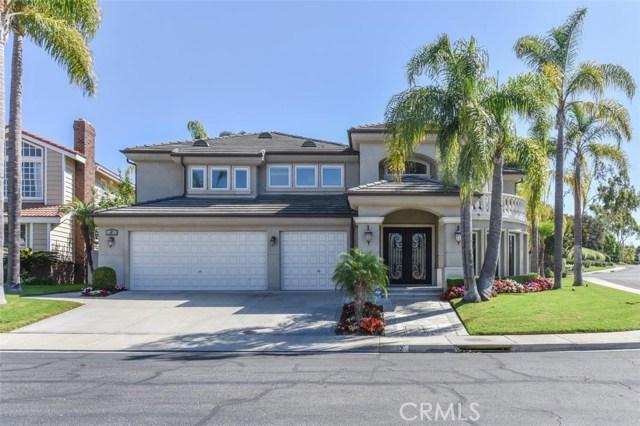 2 Sunpeak, Irvine, CA 92603
