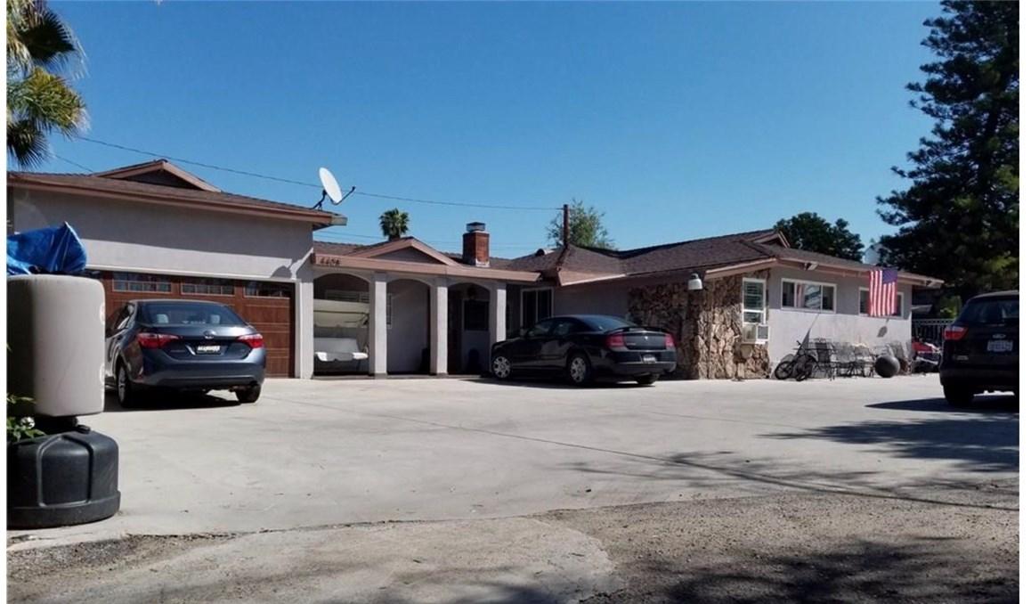 4408 N Lyman Avenue, Covina, CA 91724