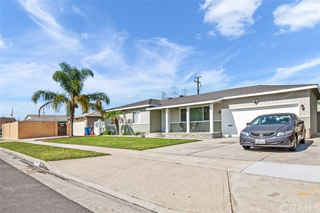 13401 Amarillo Drive, Westminster, CA 92683