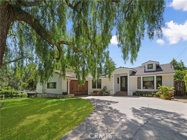 19 Dapplegray Lane Rolling Hills Estates, CA 90274
