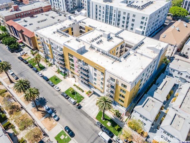 46. 2939 Leeward Avenue #602 Los Angeles, CA 90005