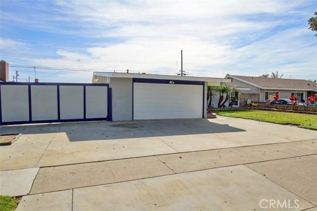 9126 La Luna Avenue, Fountain Valley, CA 92708