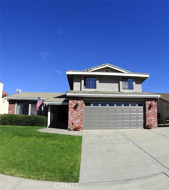 839 Mccloud Street, Santa Maria, CA 93455