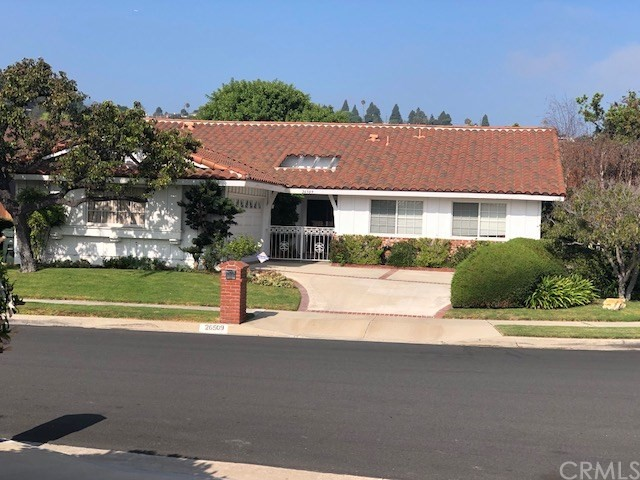 26509 Hawkhurst Drive, Rancho Palos Verdes, California 90275, 4 Bedrooms Bedrooms, ,3 BathroomsBathrooms,For Sale,Hawkhurst,PV18205636