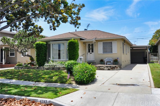 4743 Adenmoor Avenue, Lakewood, CA 90713