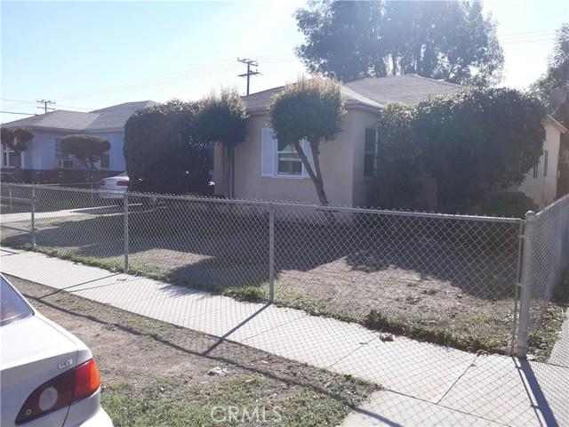 3980 Walnut Avenue, Lynwood, CA 90262