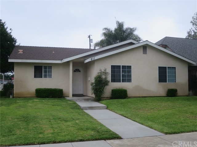 811 E Pasadena Street, Pomona, CA 91767