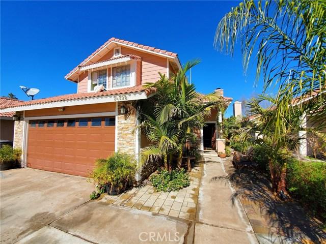 24298 Hilda Court, Moreno Valley, CA 92551