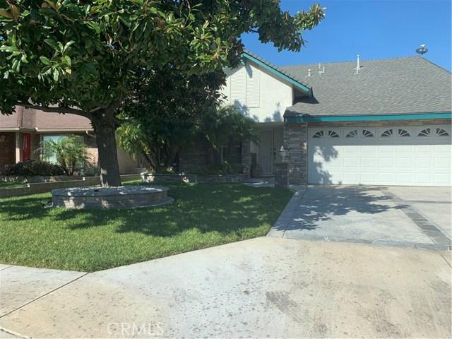 2523 E Riles Circle, Anaheim, CA 92806