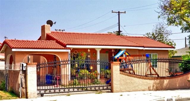 4550 Center Street, Baldwin Park, CA 91706