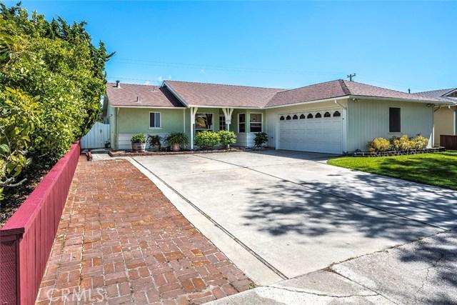 1125 Atascadero Street, San Luis Obispo, CA 93405
