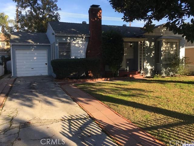 324 N Frederic Street, Burbank, CA 91505