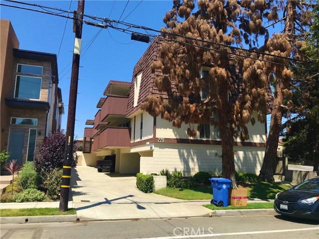 2211 Grant Avenue, Redondo Beach, California 90278, ,For Sale,Grant,SB18208975