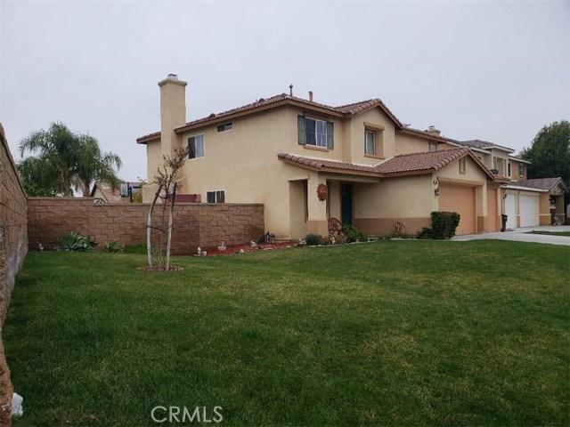 355 Sun Flower Lane, San Jacinto, CA 92582