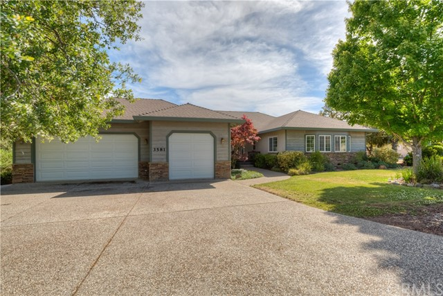 3581 Sunview Drive, Paradise, CA 95969