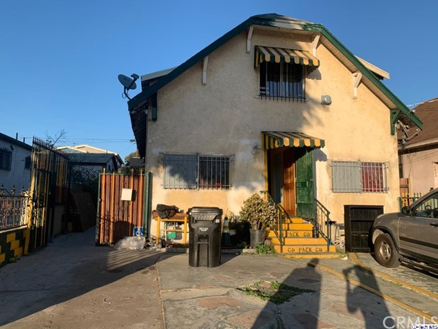 2823 E 4th Street, Los Angeles, CA 90033