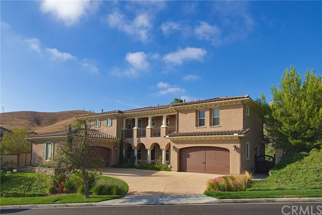 16369 Aviano Lane, Chino Hills, CA 91709