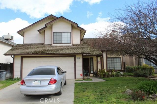 2248 N Hazel Avenue, Fresno, CA 93722