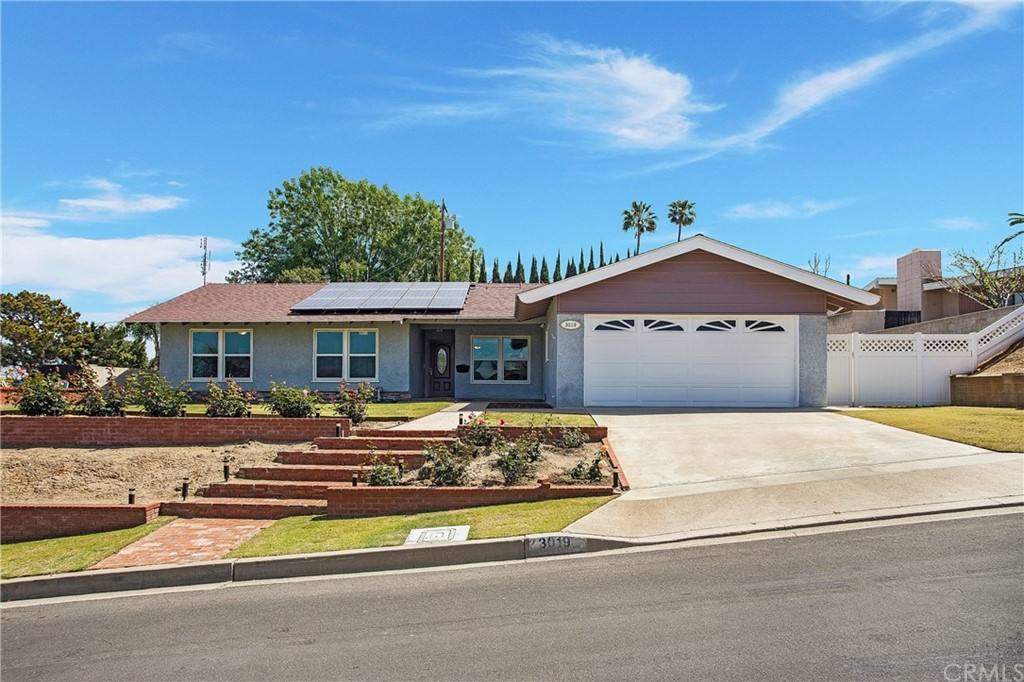 3019   N Sheri Street, Orange CA 92865