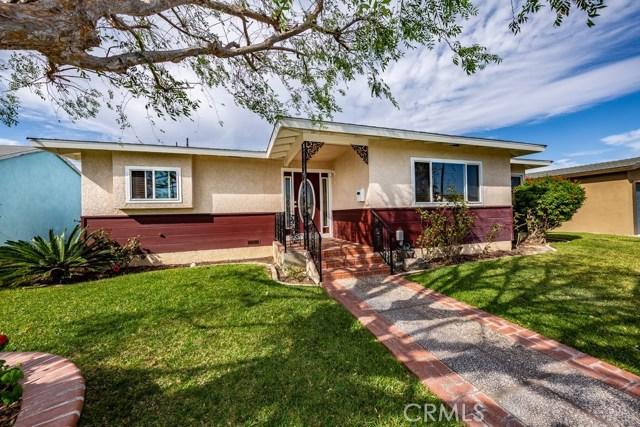 1811 E Elm Street, Anaheim, CA 92805