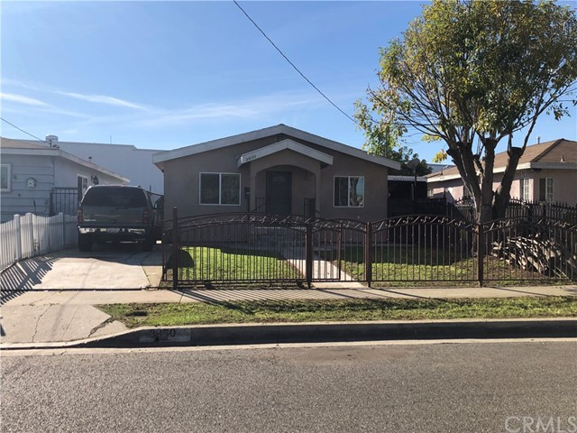 3850 119th Place, Hawthorne, California 90250, 3 Bedrooms Bedrooms, ,2 BathroomsBathrooms,Single family residence,For Sale,119th,DW19020371