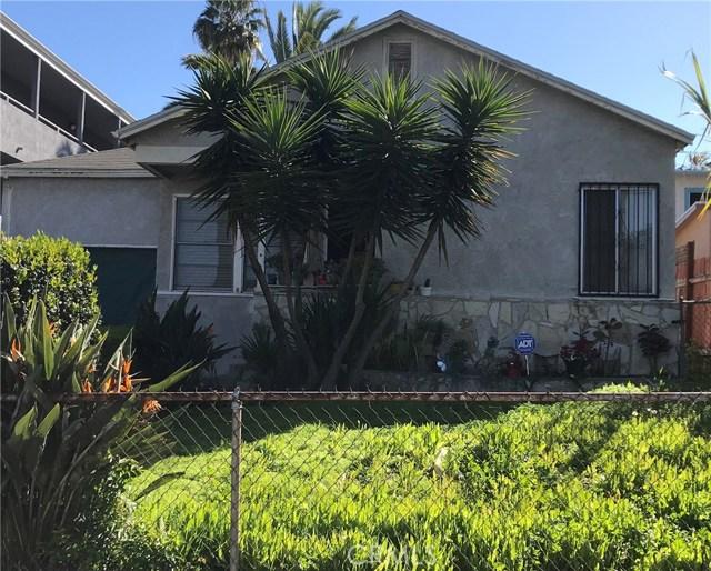 985 W Sepulveda Street, San Pedro, CA 90731