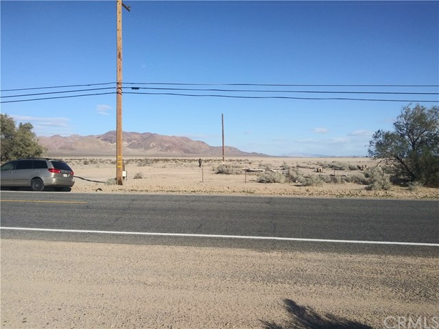 36555 Ghost Town Road, Yermo, CA 92398