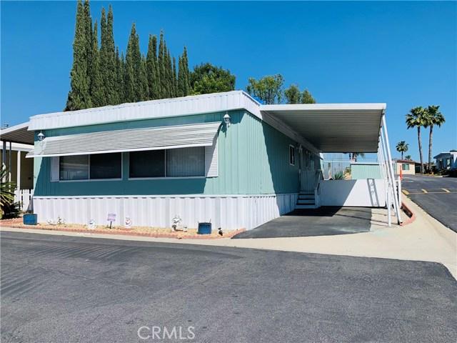 3033 E Valley Boulevard 51, West Covina, CA 91792