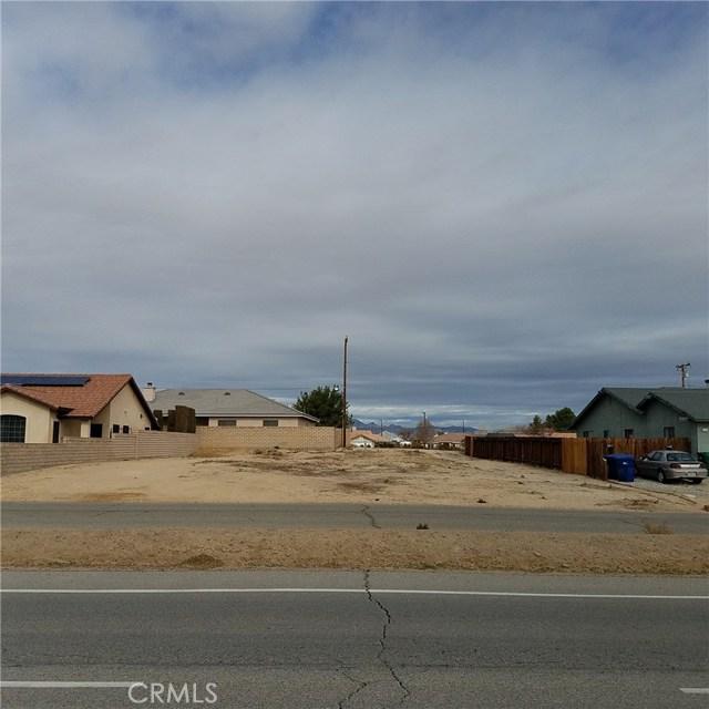 21441 Randsburg Mojave Rd, California City, CA 93504