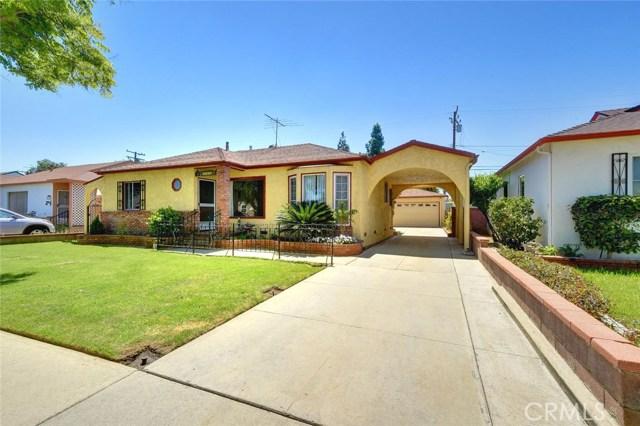 11418 Kinghorn Street, Santa Fe Springs, CA 90670