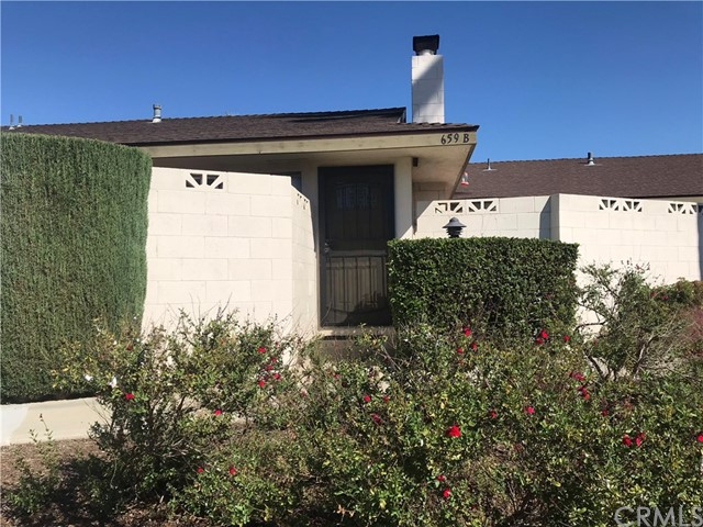 659 S Indian Hill Boulevard B, Claremont, CA 91711