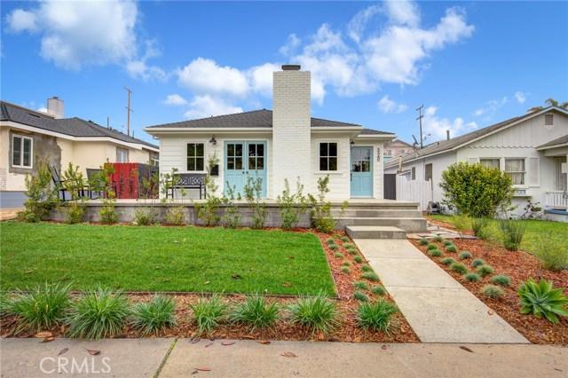 520 N Maria Avenue, Redondo Beach, CA 90277