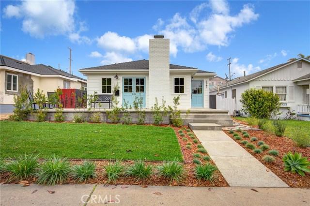 520 Maria Avenue- Redondo Beach- California 90277, 3 Bedrooms Bedrooms, ,2 BathroomsBathrooms,For Sale,Maria,SB19272797