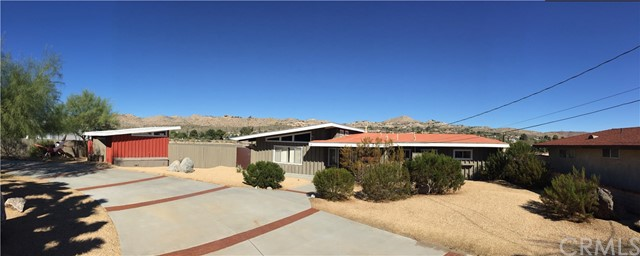 57514 Sunnyslope Drive, Yucca Valley, CA 92284