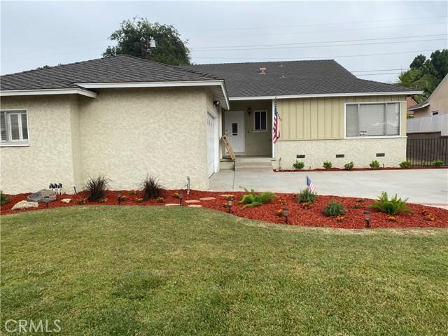12729 Smallwood Avenue Downey, CA 90242