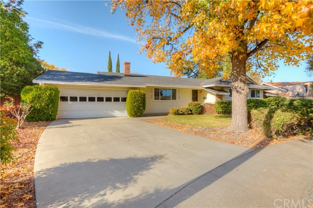 3 Marydith Lane, Chico, CA 95973