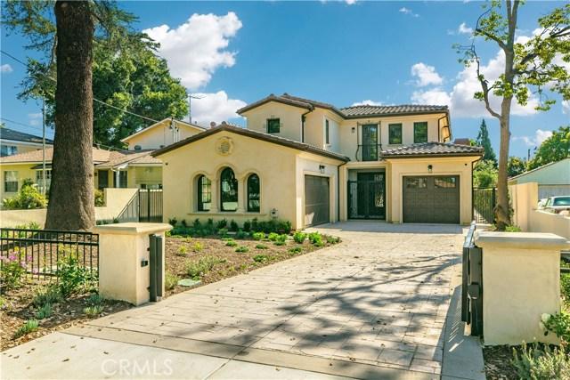 1004 Mayflower Avenue, Arcadia, CA 91006