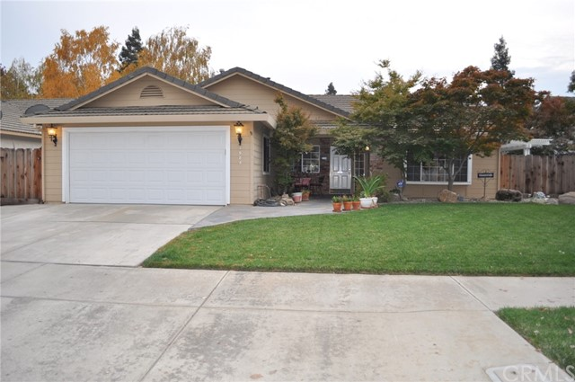 1986 Pebble Beach Drive, Merced, CA 95340