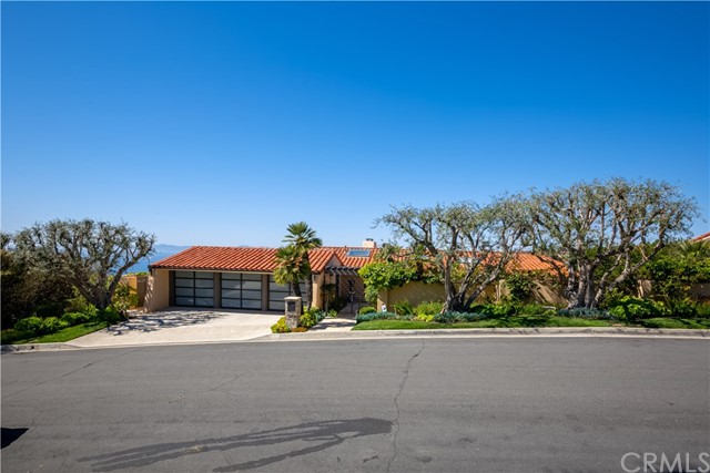 Photo of 1409 Via Davalos, Palos Verdes Estates, CA 90277