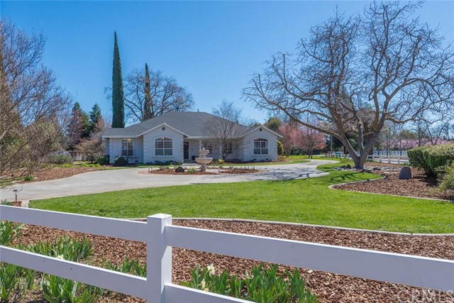 4357 Keefer Road, Chico, CA 95973