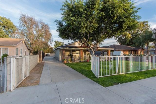 200 N Pasadena Avenue, Azusa, CA 91702
