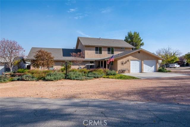 480 Mesa Grande Drive, Shandon, CA 93461