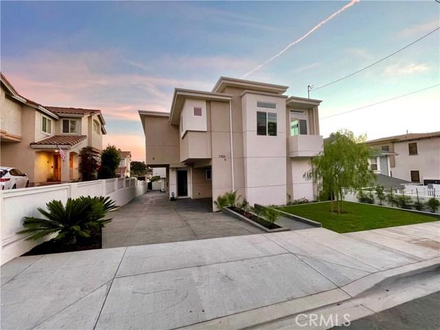 1926 Ruhland Ave. A, Redondo Beach, California 90278, 4 Bedrooms Bedrooms, ,3 BathroomsBathrooms,For Sale,Ruhland Ave.,SB20256943