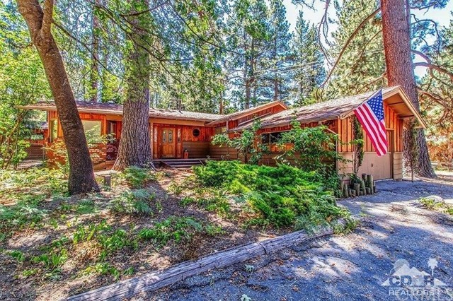 54017 River Co Playground Road, Idyllwild, CA 92549
