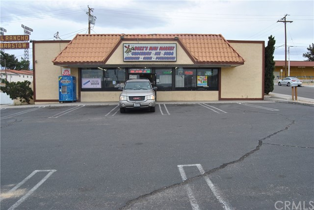 100 E Main Street, Barstow, CA 92311